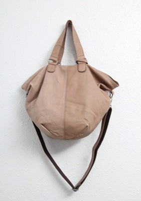 Botta leather bag 186200 -> 149000