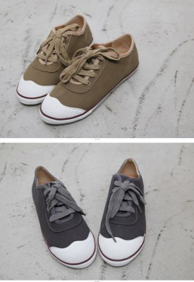 Roy -Khaki240 shoes