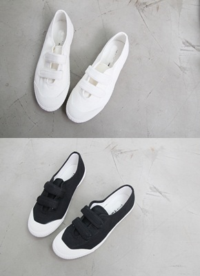 Two Velcro Shoes 2Color