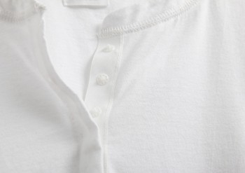 War ssingmyeon button only Xacti -Long-sleeve, short sleeve two kinds