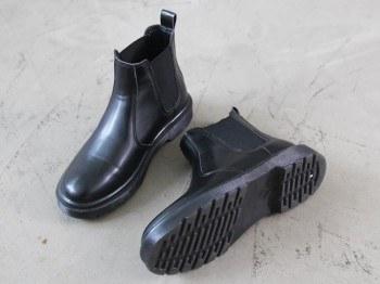Shibuya half boots