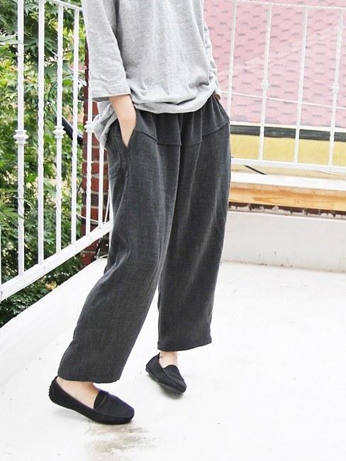Pants line -3Color