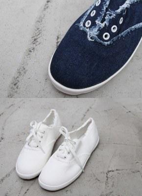 Vintage Shoe-2Color