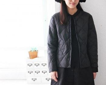 Sail - Oriental Padding - Black 83800 -> 68400