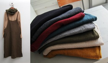 Soft wool muffler-8Color