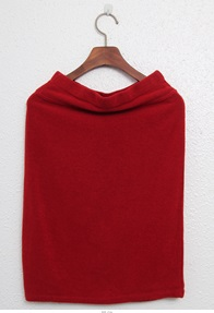 Sale - Red Skirt
