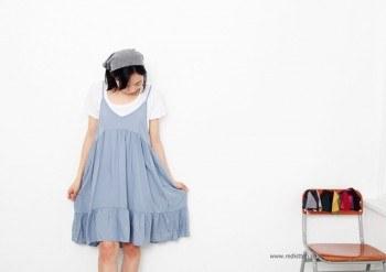 Sale - kangkang tank top dress -conch 41800 -> 28800