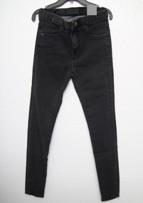 Sale - Black pants (27size)