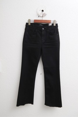 Boots Cut Span Jeans - Ultra Span