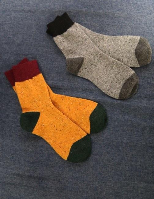 Deauville Socks