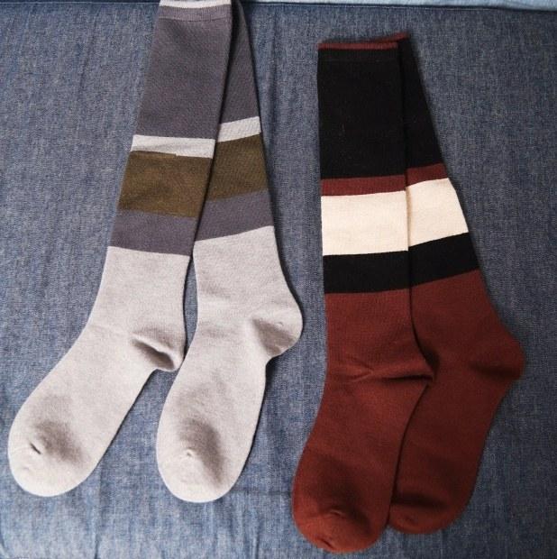 Color Long Sox