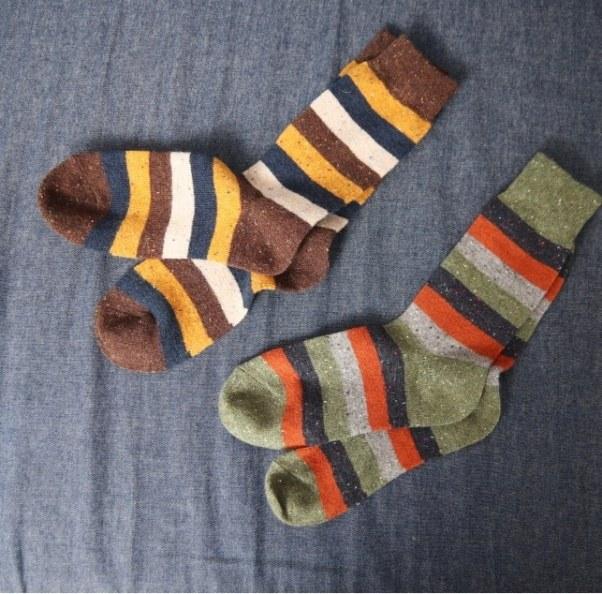 Color Socks-2Color