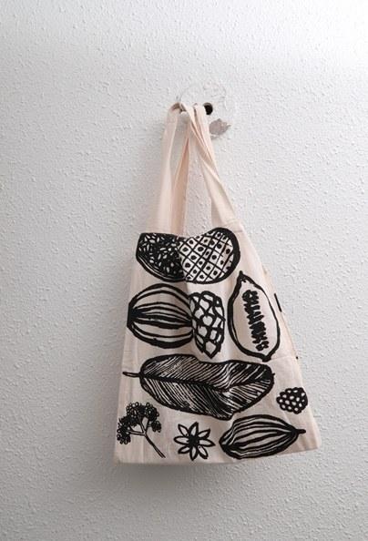 Livna Salt Bag